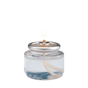 Fuel Cell Liquid Tealight™ 8 hr  HD8-90 05-1265