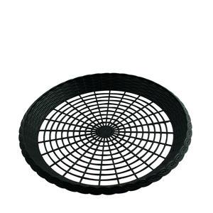 """Plate Holder Black 9"""" - 06-0976"""