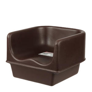 SEAT BOOSTER BROWN - TNNJ24SBK