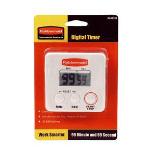 TIMER DIGITAL 24HR CLK/TM