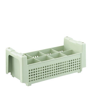 Flatware Basket 8 Compartment
