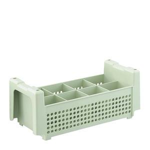 Flatware Basket 8 Compartment